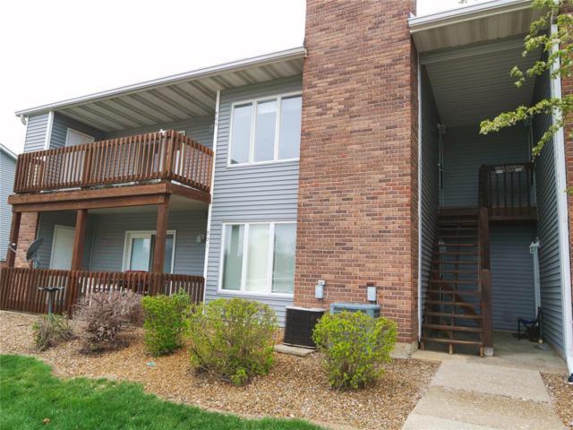 905 King Drive, Saint Charles, MO 63303 (#18040553) :: PalmerHouse Properties LLC