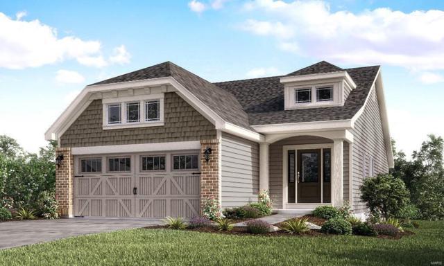 2325 Parc Saint Mitre Court, Saint Charles, MO 63301 (#18040618) :: PalmerHouse Properties LLC