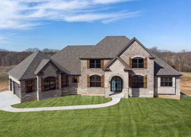 105 White Heron Lane, Defiance, MO 63341 (#18040650) :: PalmerHouse Properties LLC