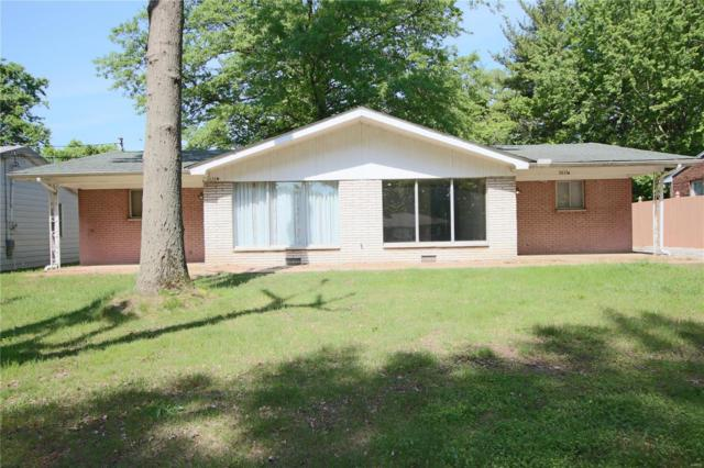9633 Ridge Heights Road, Fairview Heights, IL 62208 (#18040665) :: Fusion Realty, LLC