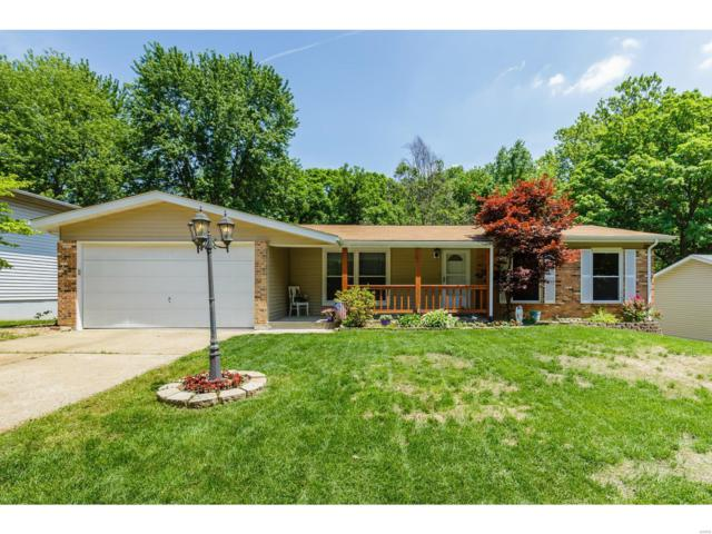 24 Sunny Side Drive, Saint Peters, MO 63376 (#18040710) :: RE/MAX Vision