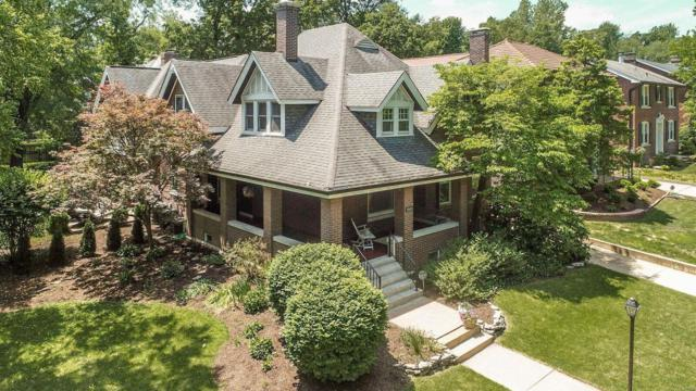7018 Maryland Avenue, University City, MO 63130 (#18040726) :: Kelly Hager Group | Keller Williams Realty Chesterfield
