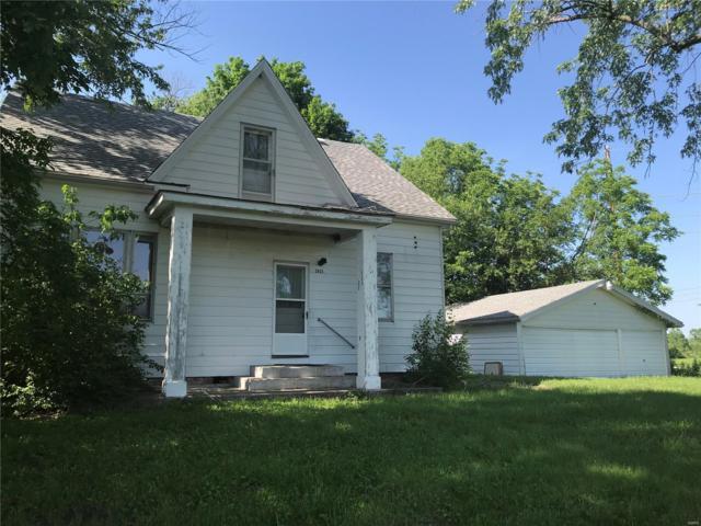 2633 Imbs Station Road, Millstadt, IL 62260 (#18040734) :: Sue Martin Team