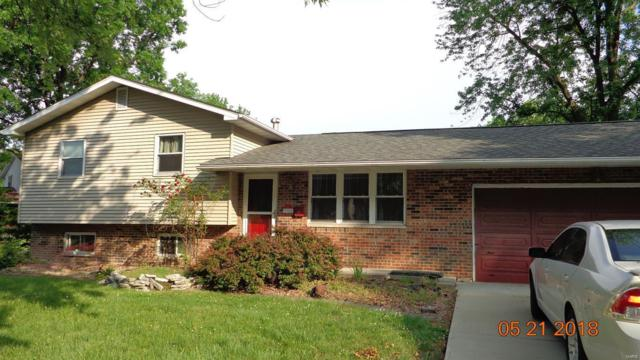 3328 Harvard Place, Granite City, IL 62040 (#18040756) :: Fusion Realty, LLC