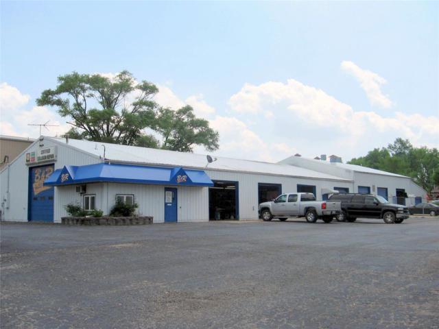 620 W Macarthur Drive, Cottage Hills, IL 62018 (#18040792) :: Fusion Realty, LLC