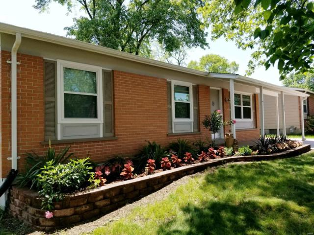 11812 Ameling, Maryland Heights, MO 63043 (#18040823) :: RE/MAX Vision
