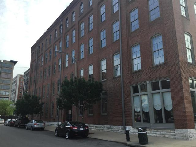 721 N 17th #203, St Louis, MO 63103 (#18040839) :: St. Louis Finest Homes Realty Group