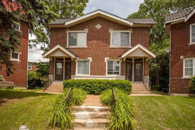 2113 Cleveland Place, St Louis, MO 63110 (#18040850) :: Clarity Street Realty