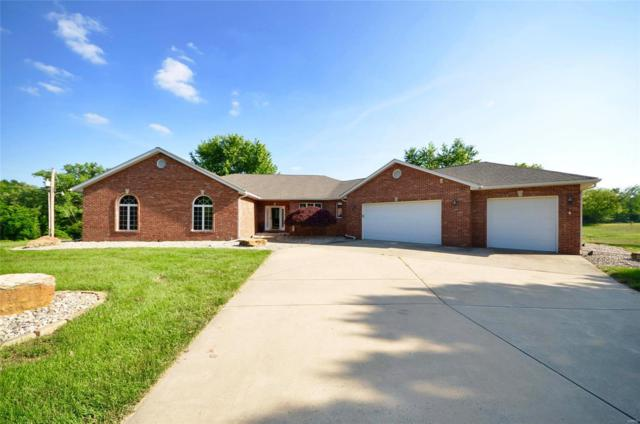 2103 Borchers Lane, O'Fallon, IL 62269 (#18040864) :: PalmerHouse Properties LLC