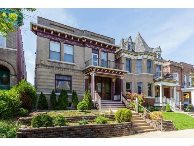 3934 Cleveland Avenue, St Louis, MO 63110 (#18040874) :: Sue Martin Team