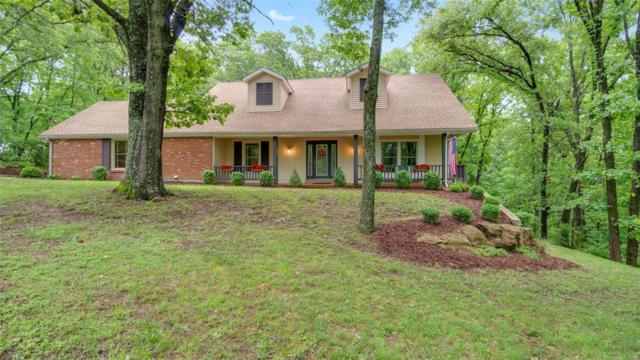 1824 Oak Tree Ridge Road, Wildwood, MO 63005 (#18040888) :: RE/MAX Vision