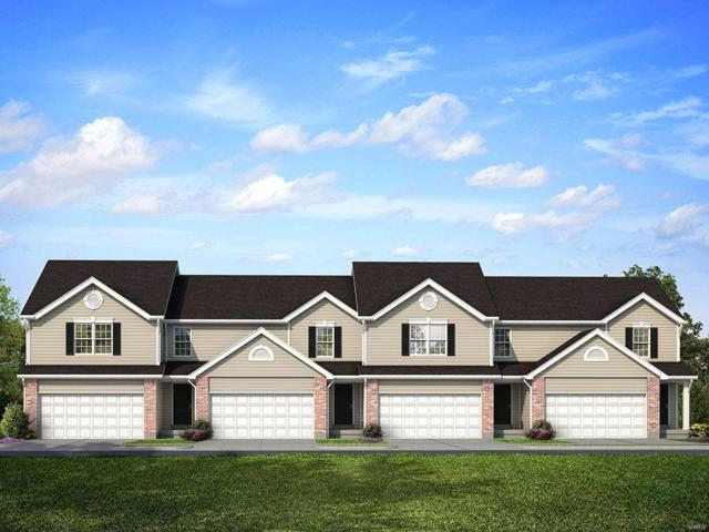 5095 Cedar Chase Drive, Mehlville, MO 63128 (#18040987) :: Clarity Street Realty
