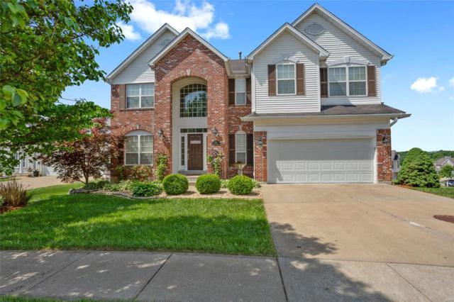 1114 Mosswoods Court, Fenton, MO 63026 (#18040995) :: PalmerHouse Properties LLC