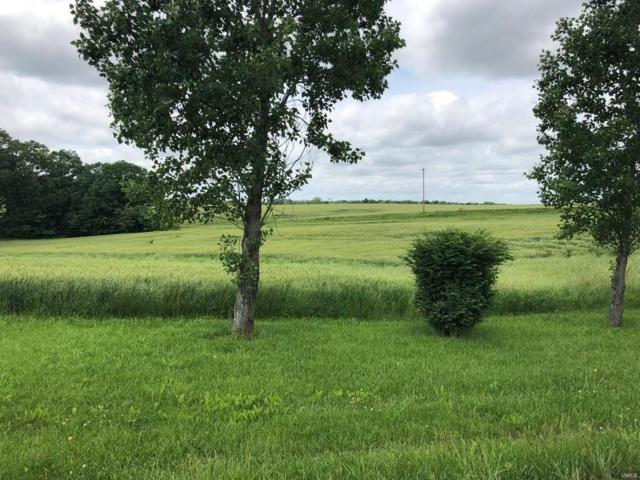 0 Lot 11 Tyler Branch Road, Perryville, MO 63775 (#18041009) :: Clarity Street Realty