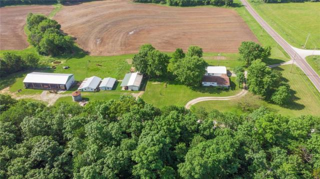 1868 Sneak Road, Foristell, MO 63348 (#18041063) :: RE/MAX Vision