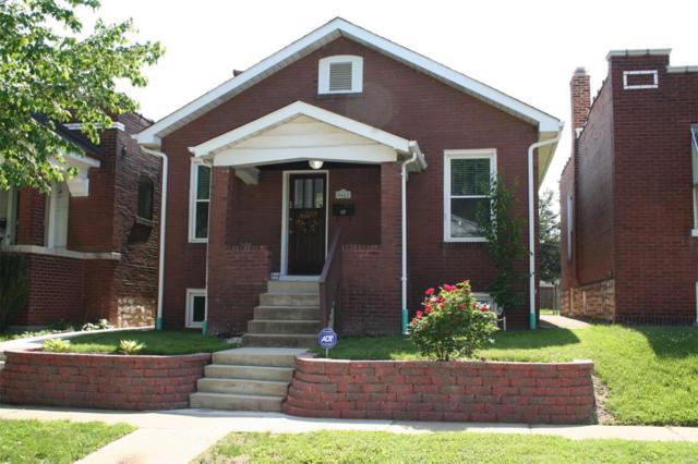 4662 Dahlia Avenue, St Louis, MO 63116 (#18041064) :: RE/MAX Vision