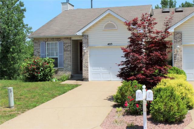 405 Caleb Place, Fenton, MO 63026 (#18041127) :: PalmerHouse Properties LLC