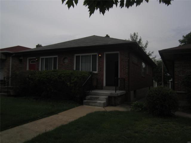 6714 Lansdowne Avenue, St Louis, MO 63109 (#18041151) :: RE/MAX Vision