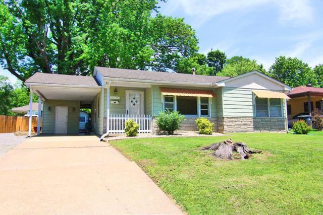 1808 Montgomery Street, Cape Girardeau, MO 63703 (#18041160) :: Sue Martin Team