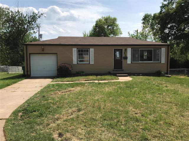 624 Science Hill, St Louis, MO 63137 (#18041163) :: RE/MAX Vision