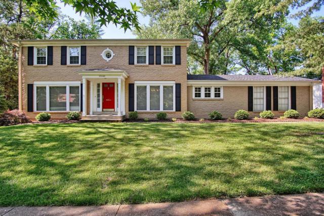 13140 Greenbough Drive, St Louis, MO 63146 (#18041224) :: Team Cort