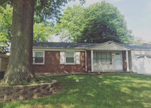 9227 Papoose Drive, St Louis, MO 63123 (#18041225) :: PalmerHouse Properties LLC