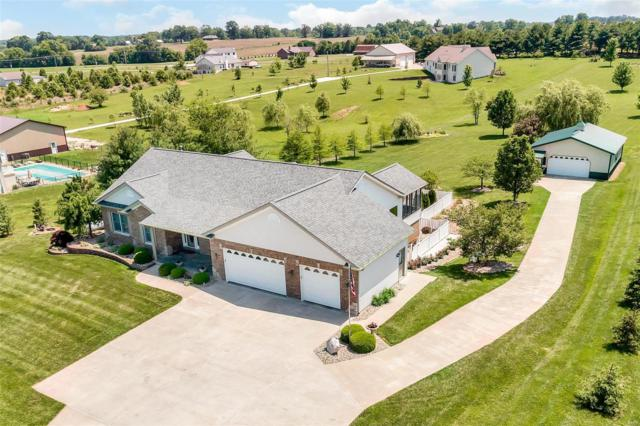 1770 Highway Y, O'Fallon, MO 63366 (#18041263) :: Kelly Hager Group | Keller Williams Realty Chesterfield