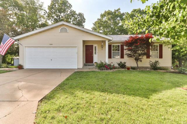 1988 Saint Johns, Arnold, MO 63010 (#18041266) :: PalmerHouse Properties LLC
