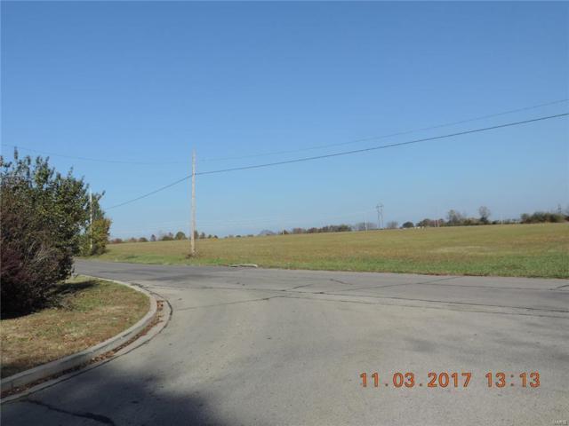 1837 N Washington Street, Farmington, MO 63640 (#18041299) :: RE/MAX Vision