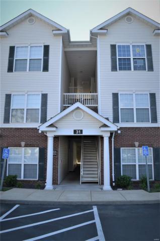 31 Kassebaum Lane #103, St Louis, MO 63129 (#18041305) :: Sue Martin Team