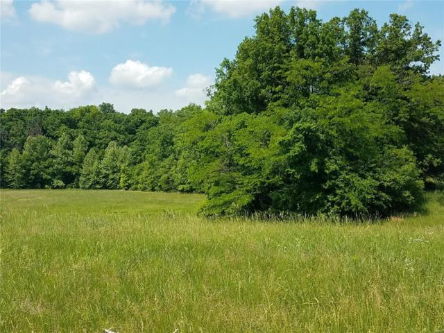 11 Parc Forest Trail, Hawk Point, MO 63349 (#18041306) :: Holden Realty Group - RE/MAX Preferred