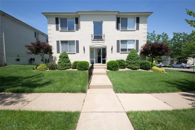 12561 Chardin Place #3, St Louis, MO 63128 (#18041307) :: RE/MAX Vision