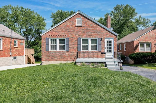 5827 Staely Avenue, St Louis, MO 63123 (#18041406) :: RE/MAX Vision