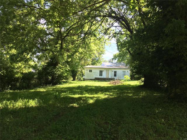 1515 Stoddard Street, Cape Girardeau, MO 63701 (#18041433) :: Sue Martin Team