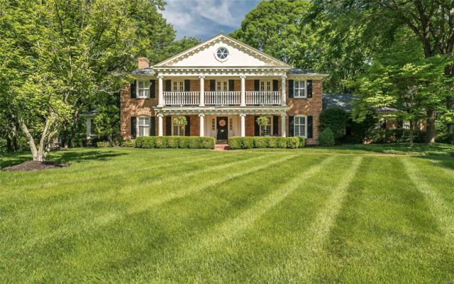 12772 Spruce Pond Drive, Town and Country, MO 63131 (#18041482) :: RE/MAX Vision