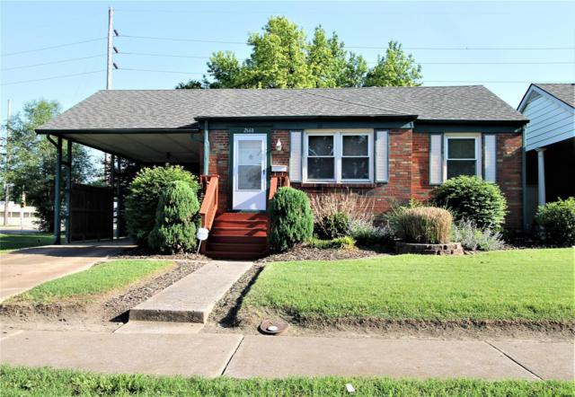 2668 E 27th, Grant City, IL 62040 (#18041532) :: RE/MAX Vision