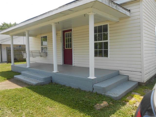 809 Spruce Street, Bismarck, MO 63624 (#18041538) :: PalmerHouse Properties LLC