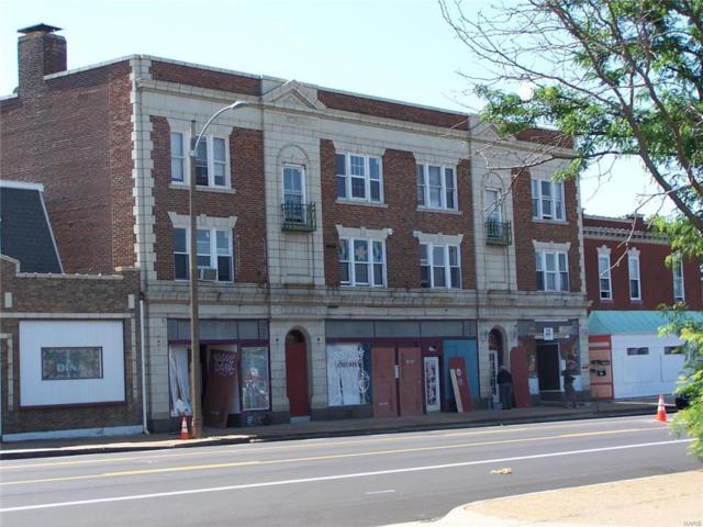 4648 Gravois Avenue, St Louis, MO 63116 (#18041545) :: RE/MAX Vision