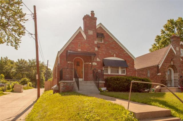 1156 Kingsland Avenue, St Louis, MO 63130 (#18041600) :: Sue Martin Team