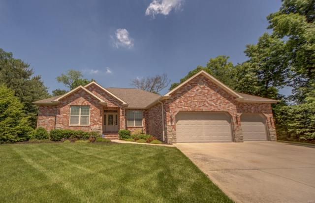 525 Overbrook Circle, O'Fallon, IL 62269 (#18041616) :: PalmerHouse Properties LLC