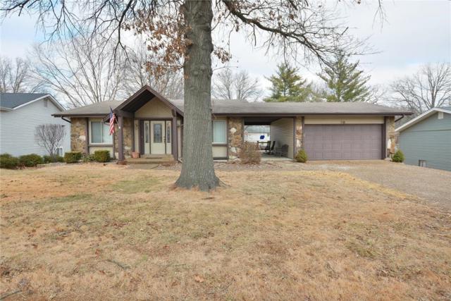 38 Picardy Drive, Lake St Louis, MO 63367 (#18041619) :: PalmerHouse Properties LLC