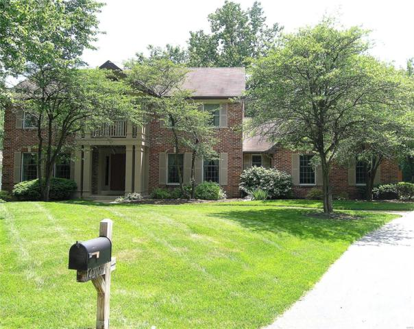 14206 Cedar Springs, Chesterfield, MO 63017 (#18041632) :: PalmerHouse Properties LLC
