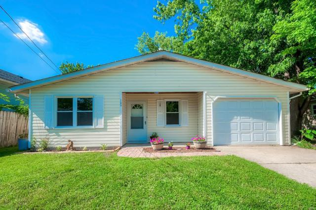 109 E Center, Brighton, IL 62012 (#18041646) :: St. Louis Finest Homes Realty Group