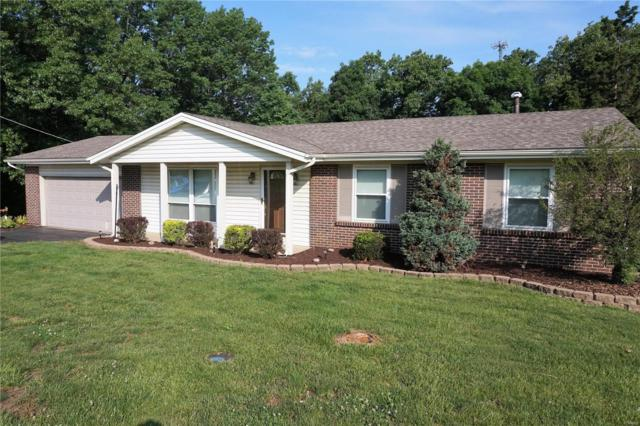 44 Crestshire Drive, Arnold, MO 63010 (#18041653) :: PalmerHouse Properties LLC