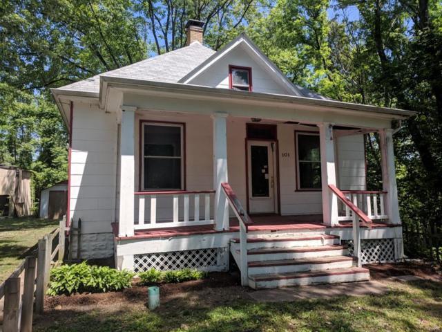 101 Glen Street, Collinsville, IL 62234 (#18041749) :: Fusion Realty, LLC