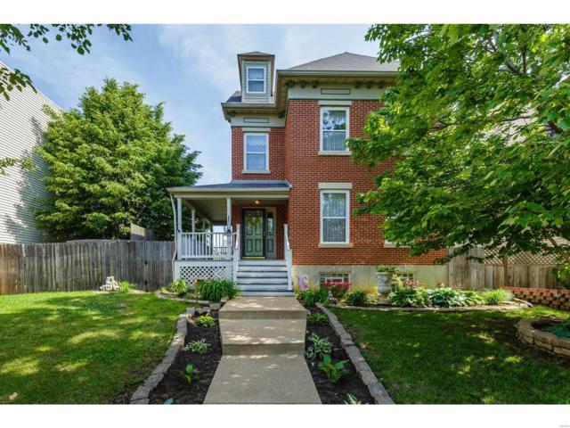 2831 Saint Vincent Avenue, St Louis, MO 63104 (#18041756) :: PalmerHouse Properties LLC