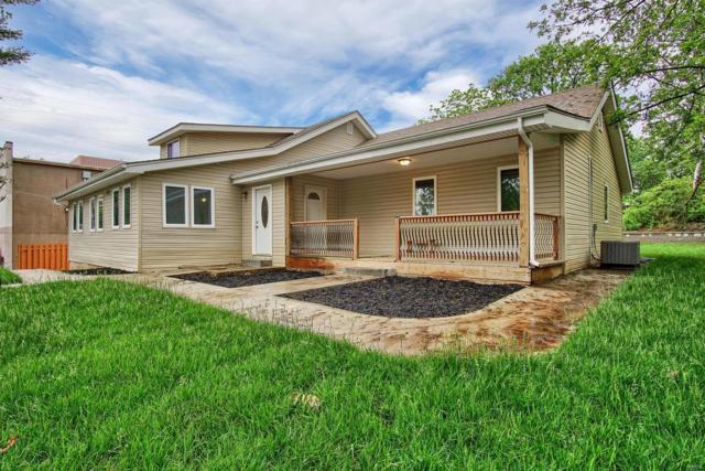 1115 Magnet Drive, St Louis, MO 63132 (#18041780) :: PalmerHouse Properties LLC