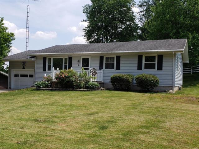 8 Ida Street, Hillsboro, IL 62049 (#18041807) :: St. Louis Finest Homes Realty Group