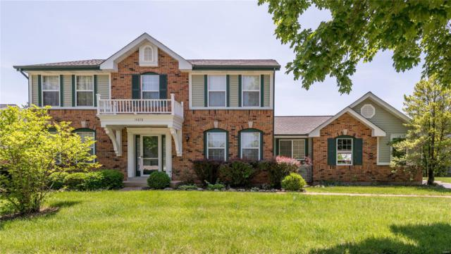14878 Grantley Drive, Chesterfield, MO 63017 (#18041857) :: PalmerHouse Properties LLC