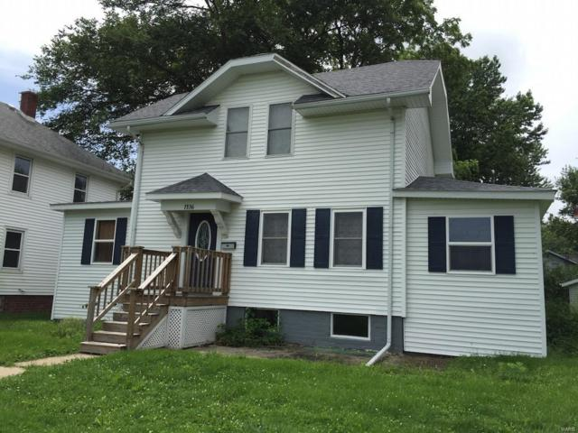 1106 University Street, CARLINVILLE, IL 62626 (#18041867) :: St. Louis Finest Homes Realty Group